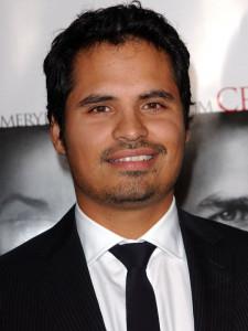 Michael Peña Americký herec, který se hlásí k scientologii