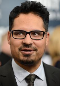 Michael Peña - Hollywoodské hvězdy, které se hlásí ke scientologii