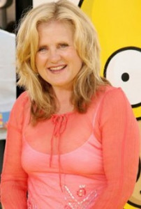 Nancy Cartwright - Umělci, kteří se hlásí k Scientologii