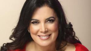 Ruddy Rodríguez modelka a bývalá miss Venezuela je členem Scientologické církve