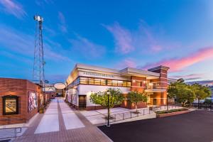 Mediálně produkční centrum Scientologické církve není pouhou odrazovou plochou pro Scientologické náboženství, ale je to především hlavním dárkem pro celou celosvětovou komunitu Scientologů.