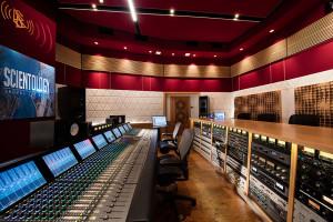 Scientology Media Productions bude centrem pro šířením poselství Scientologické církve
