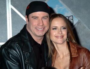 Kelly Preston a John Travolta – Hollywoodské hvězdy, které se hlásí ke scientologii
