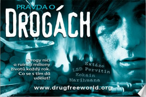 Pervitin (metamfetamin) - Základní fakta o běžně zneužívaných drogách