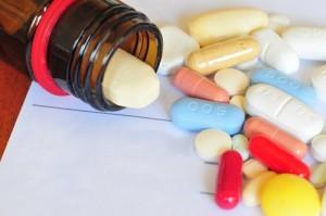 zbytky léků proti bolesti, léků na uklidnění, psychiatrické a jiné léky, které předepisují lékaři se ukládají v těle a zůstávají v něm - detoxikační program Narconon