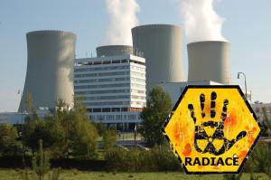 Stále rozšířenější využívání atomové energie k výrobě elektřiny, které nedoprovází vývoj vhodné technologie a bezpečnostních opatření pro její používání, navíc představuje nevojenské riziko.