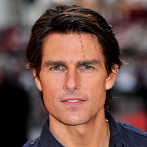 Slavní herci a scientologie – Tom Cruise